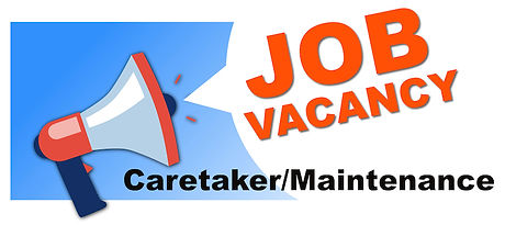 Job vacancy Caretaker.jpg