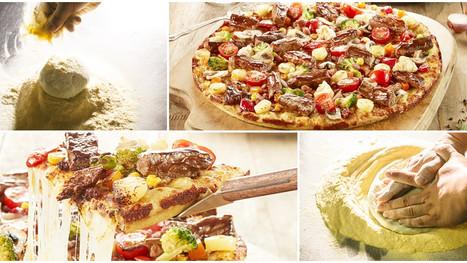 '뽕뜨락피자' 피자 아이템 선호도 상승 속 매출 높이는 4가지 전략 실시