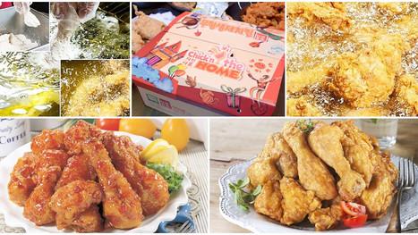 """""""배달 음식 위생 못 믿겠다?"""" 매출 실적으로 보여준 '치킨더홈' 건강함의 가치"""