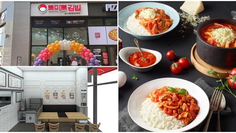 '토마토김밥' 상생을 통한 동반성장 추구로 안정성과 수익성 확보