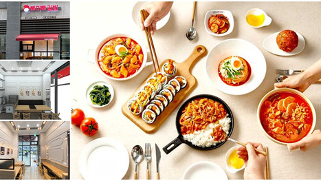 '투자 대비 수익' 낮은 원재료 단가에 집중한 '토마토김밥'의 성공 노하우