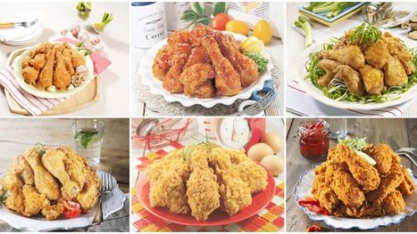 """'치킨더홈' """"골라먹는 재미가 있다"""" 다양한 매력의 치킨 맛으로 매출 UP"""