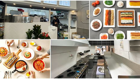 매출에 대한 강한 자신감! '토마토김밥'의 창업 경쟁력 주목