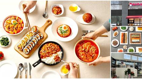 동종업계 매출 1위 '토마토김밥' 시흥장현점&인천스퀘어원점 오픈