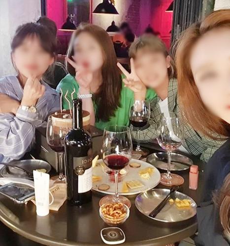 '가성비에 취한다' 부담 없이 즐기는 수제맥주와 와인으로 매출 높이는 '레드문'