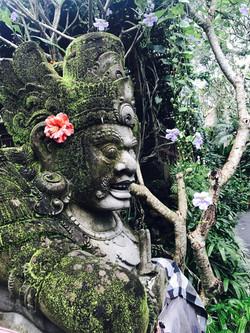 Ubud Tjampuhan