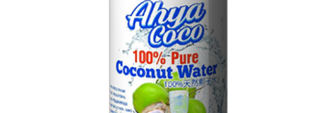 Coconut Water (100% Pure)