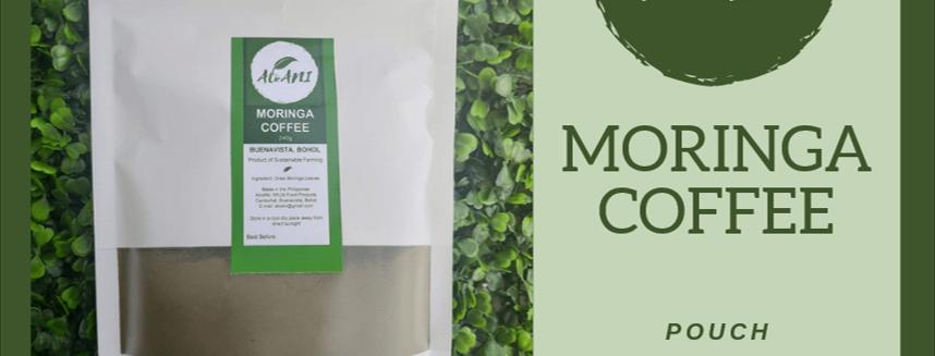 Moringa Coffee