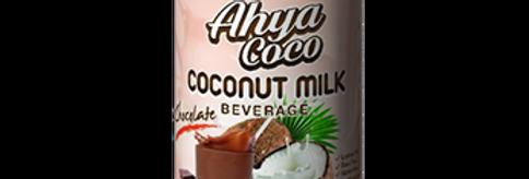 Coconut Milk Beverage (Chocolate)