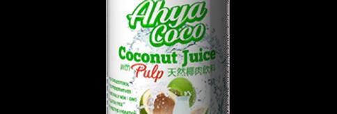 Coconut Juice with Pulp