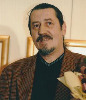 Сашо Костов