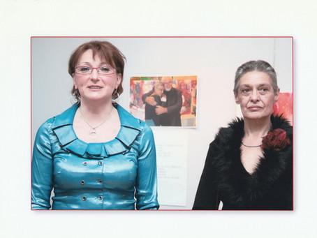 Антония Дочева