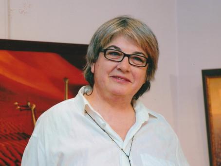 Анжела Минкова