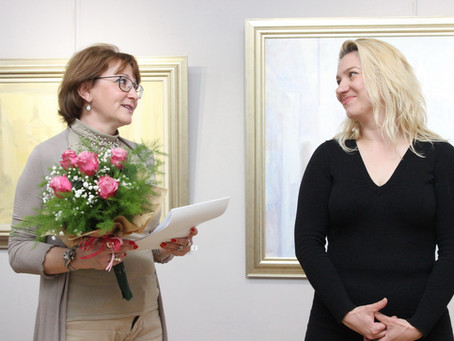 Живка Маринова