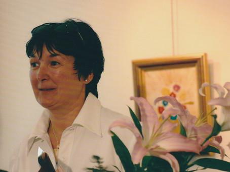 Мая Андонова