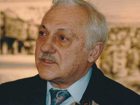 арх. Спиридон Ганев