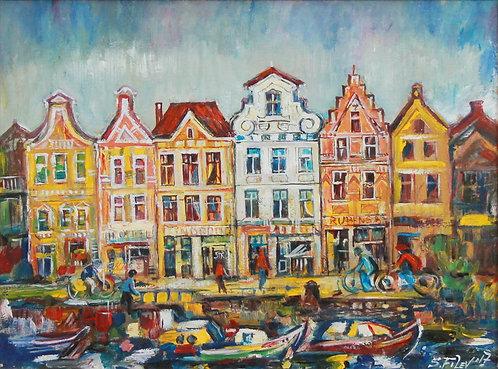 """""""Амстердам"""""""