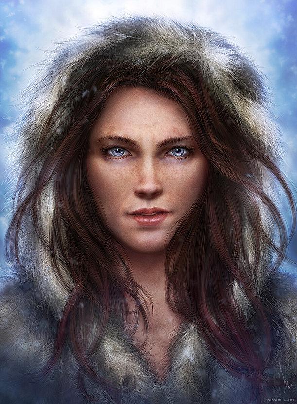 isis-sousa-the-cold-white-light-portrait