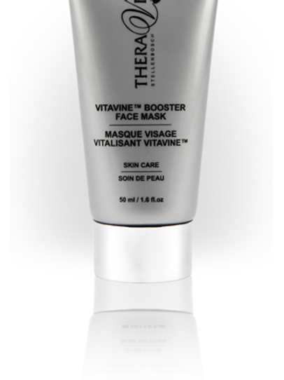 Vitavine Booster Face Mask