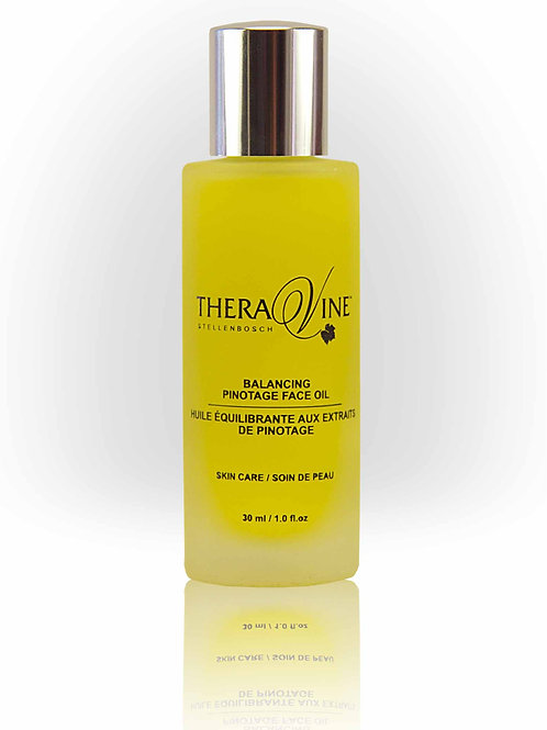 Theravine Hydrating Face Oil 30ml