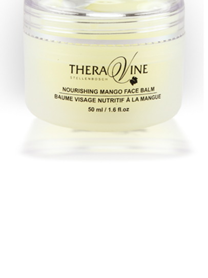 Theravine Clarifying Mango Face Balm 50ml