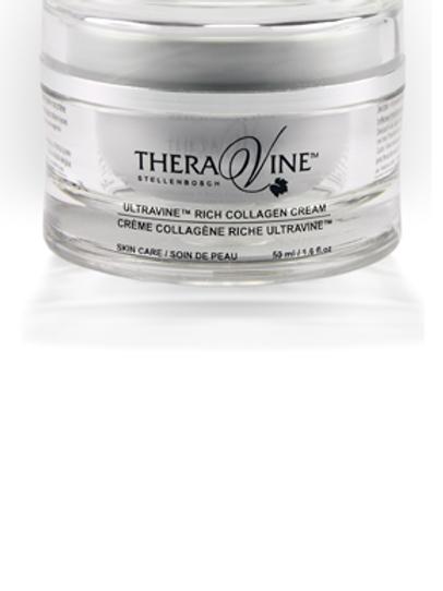Theravine Ultravine Rich Collagen Cream 50ml
