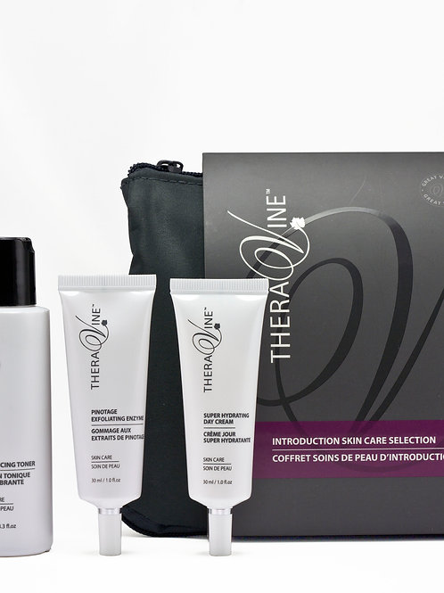 Introduction Skin Care Selection