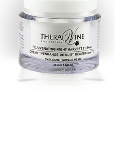 Theravine Rejuvenating Night Harvet Cream  50ml
