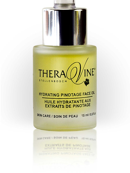 Theravine Hydrating Face Oil 15ml