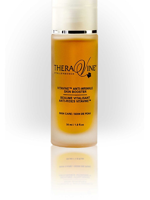 Theravine Vitavine Anti-Wrinkle Skin Booster  30ml