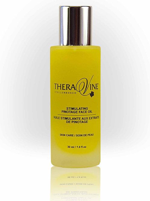 Theravine Stimulating Face Oil 30ml