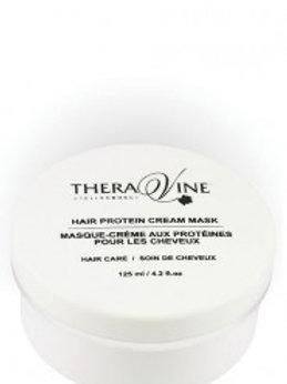 Hair Protein Cream Mask 125ml