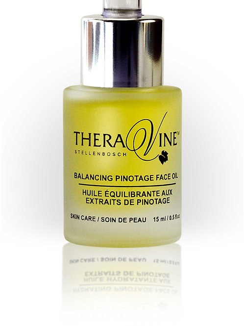 Theravine Balancing Face Oil 15ml