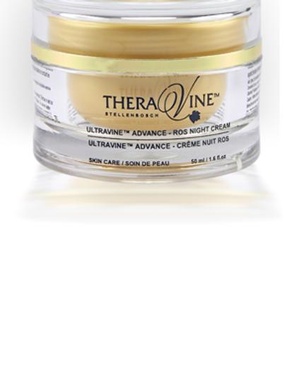 Theravine Ultravine Advance-RCS Night Cream 50ml