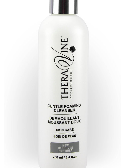 Theravine Gentle Foaming Cleanser 250ml