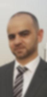 Head of scientific committee Dr. wael Al