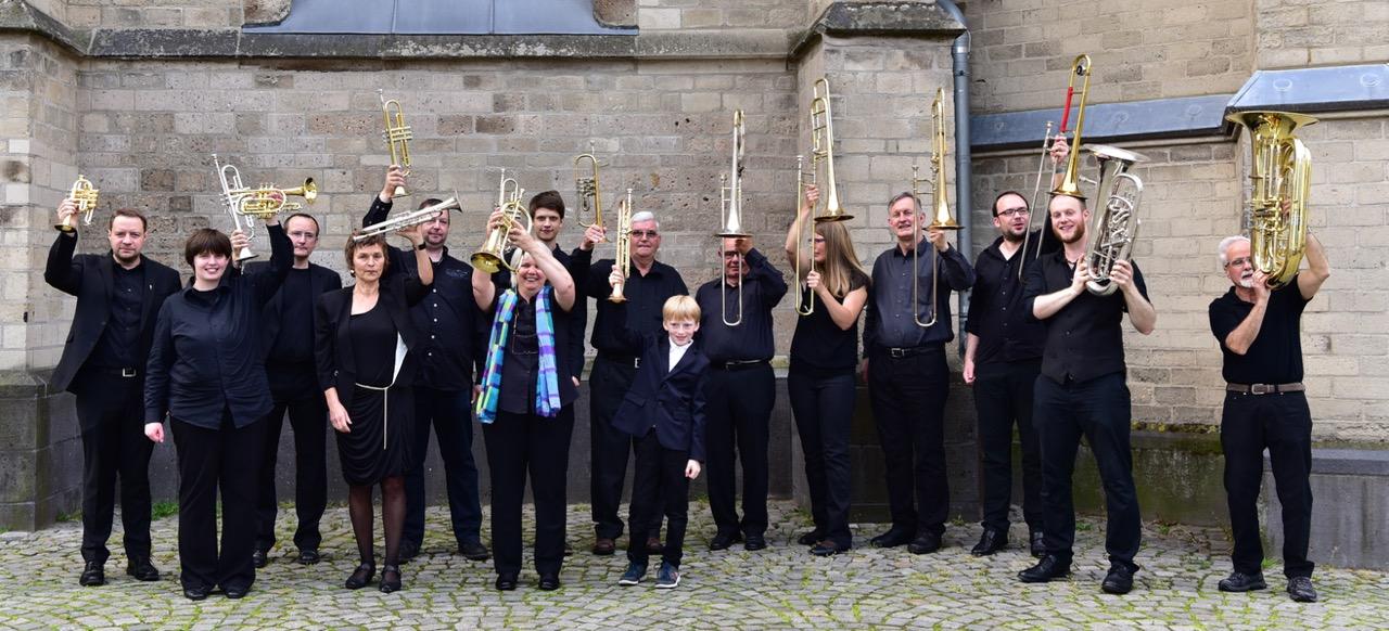 """Citykirche MG """"Musik zur Marktzeit"""""""