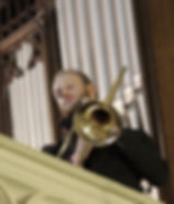 trombone organ