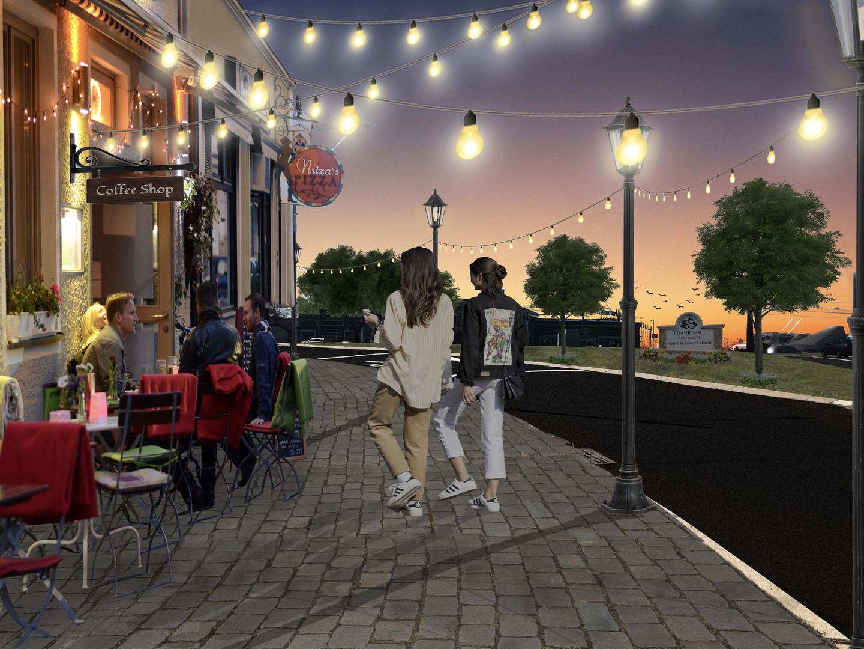 Point Pleasant Beach RT 35 N Corridor Concept