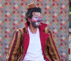 Brian Rodríguez Miguel Ángel Granados (Clownbaret)