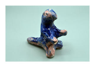 010-Ariyah-Jones---7th-Street-Arts-Academy---Kindergarten---Tyrannosaurus