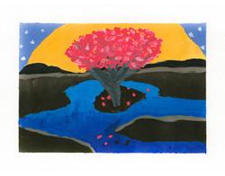 Sydney Kosel #038-11x14