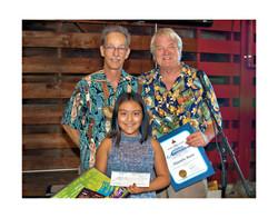 2016 Harborwide student Art Reception K-12 #371 11x14