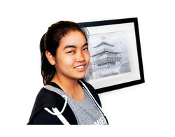 2016 Harborwide student Art Reception K-12 #244 11x14
