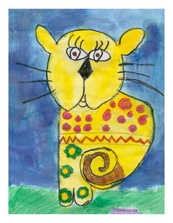 2014 Student Art #015 Monica Sanchez ret.jpg