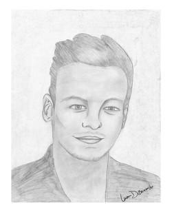 2014 Student Art #126 Lauren DiBernardo ret.jpg