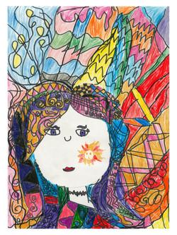 2014 Student Art #020 Joaquyn McCowan ret.jpg