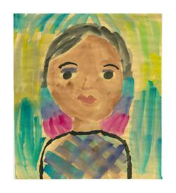 #84 Romina Revilla 3rd Grade Catskill Elementary School 13x14