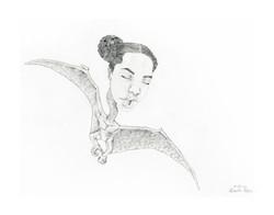 Gisselle Ochoa #006-11x14