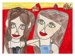 2014 Student Art #008 Isabella Davis ret.jpg